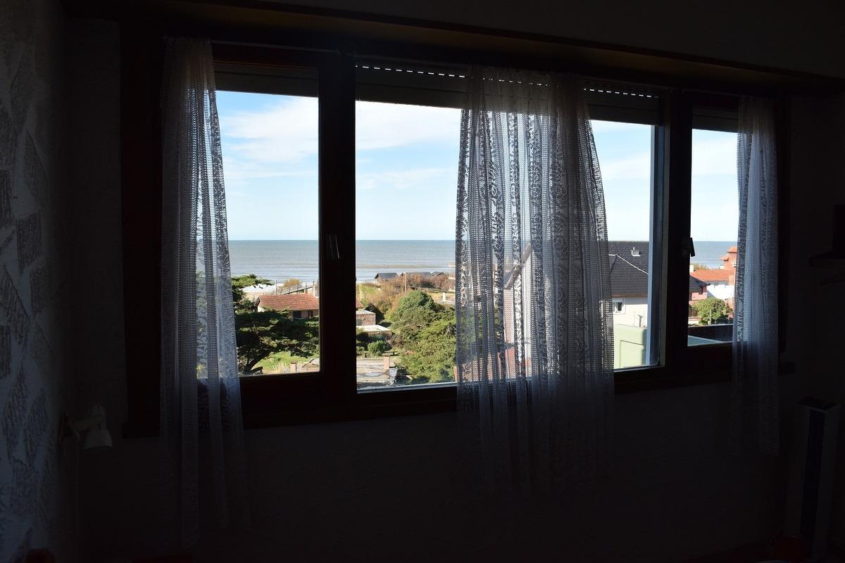 departamento 2 amb vista al mar
