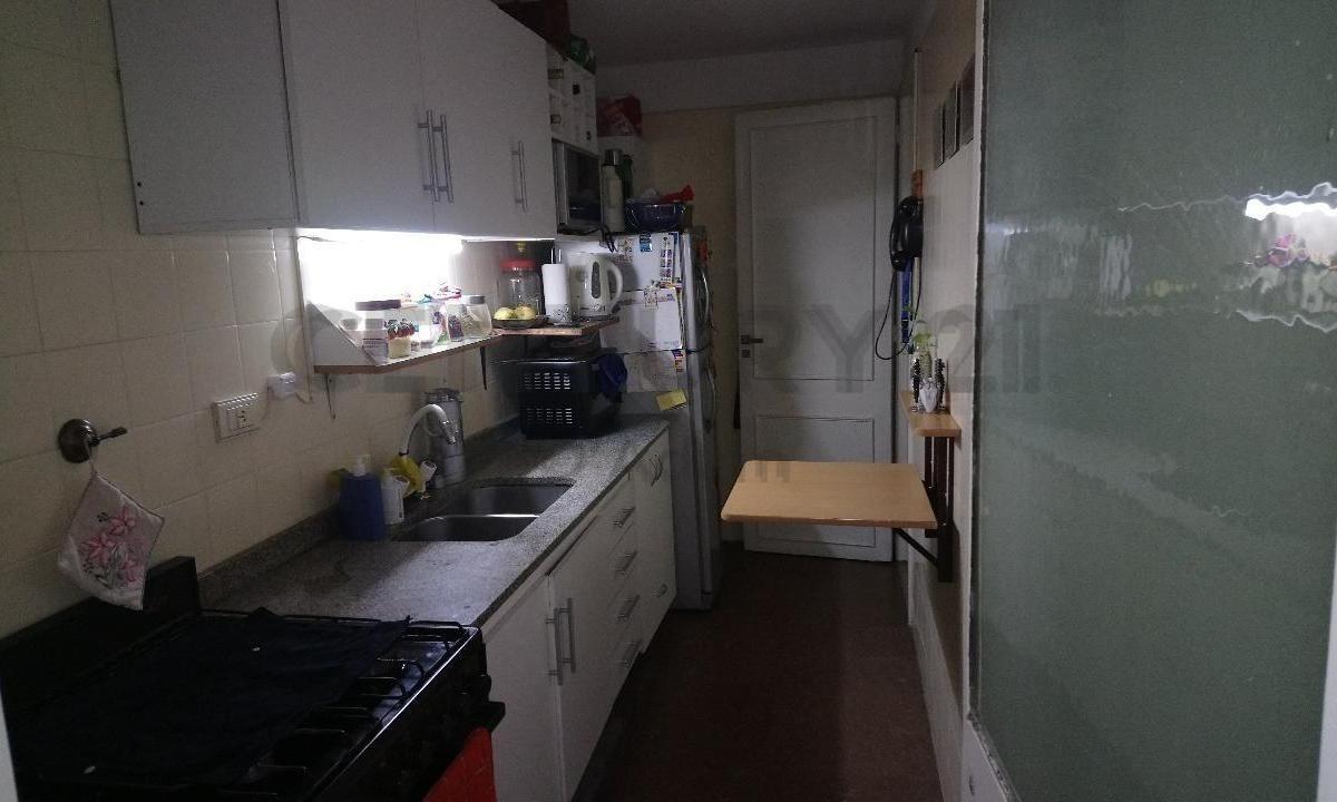 departamento 2 amb/45m2/patio/apto cred y prof/baja expensa/lavadero.cub- indep.