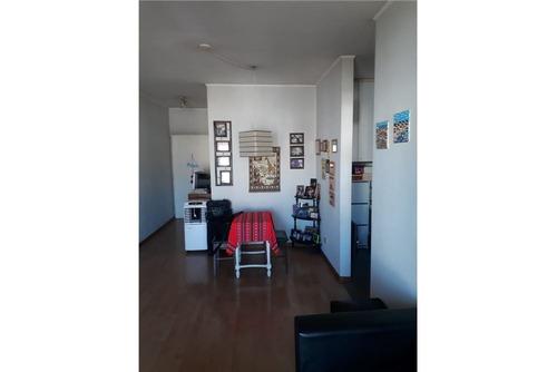 departamento 2 ambiente, con cochera y amenities
