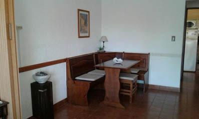 departamento 2 ambiente villa gesell