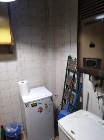 departamento 2 ambientes a 1 cuadra del hospital italiano