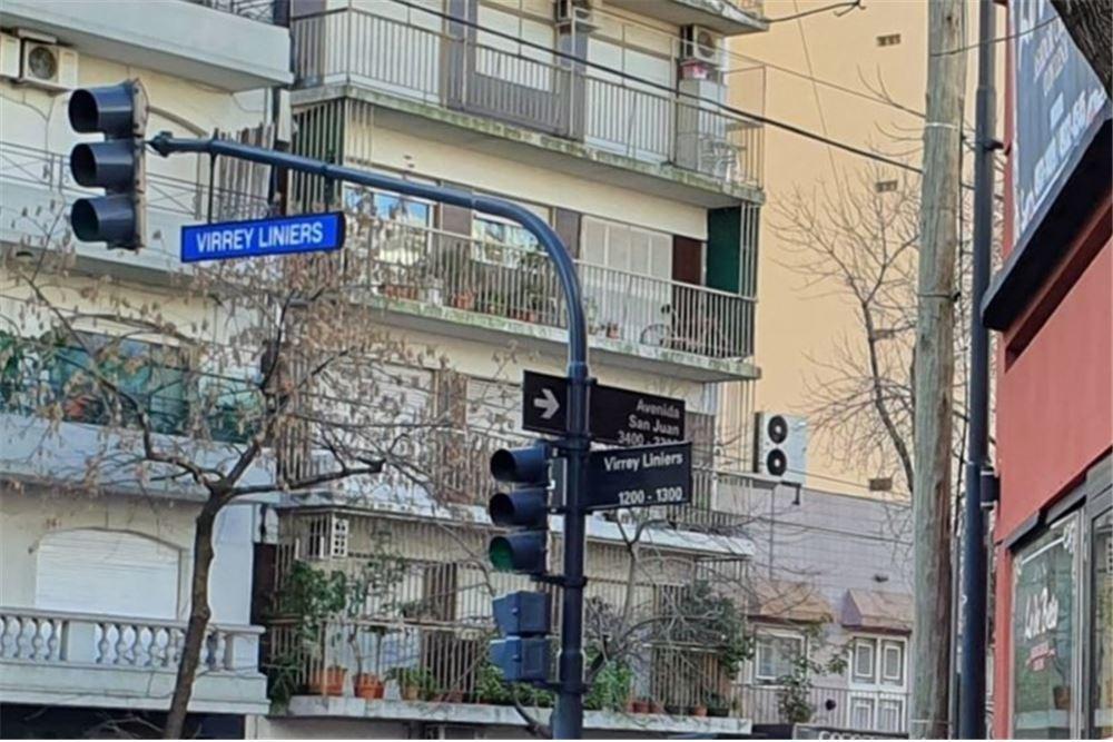 departamento 2 ambientes a estrenar boedo 2 balcones lavadero excelente orientacion