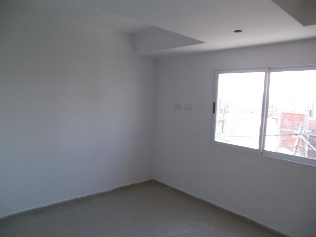departamento 2 ambientes a estrenar con balcon