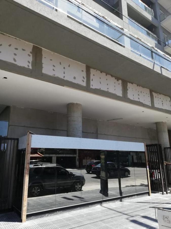 departamento 2 ambientes a estrenar con balcon terraza y escritorio - boedo