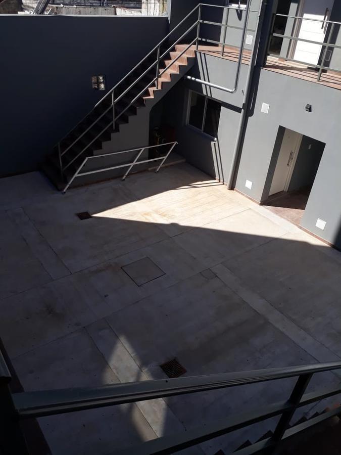 departamento 2 ambientes a estrenar - el palomar
