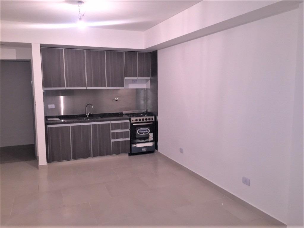 departamento 2 ambientes a estrenar // ramos mejía // venta