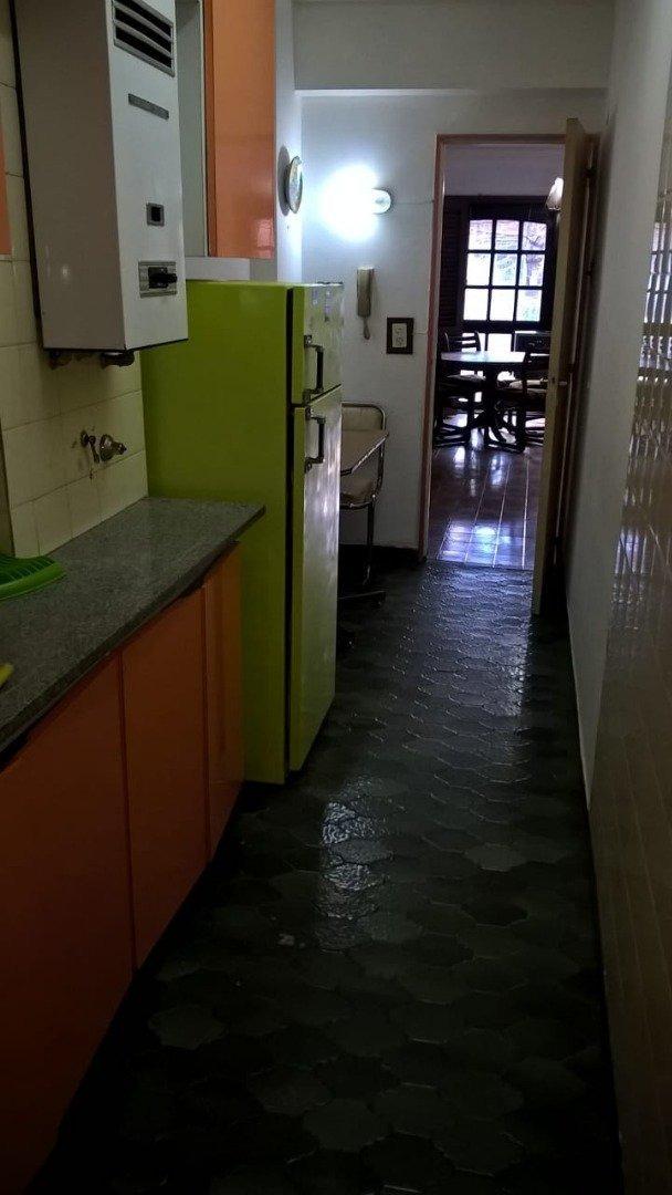 departamento 2 ambientes a la calle en venta mar del plata