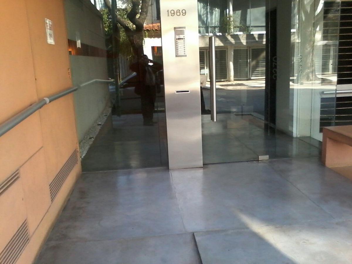 departamento 2 ambientes a la venta - nuñez