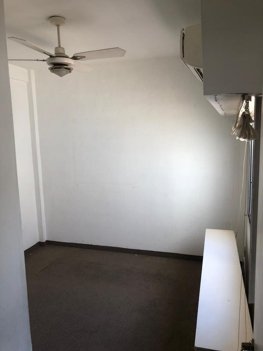 departamento 2 ambientes al frente