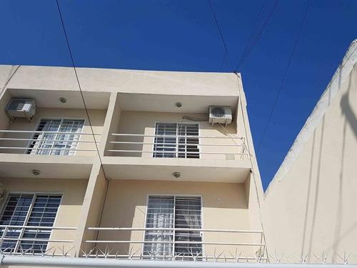 departamento 2 ambientes al frente con balcon 42m2 moron sur