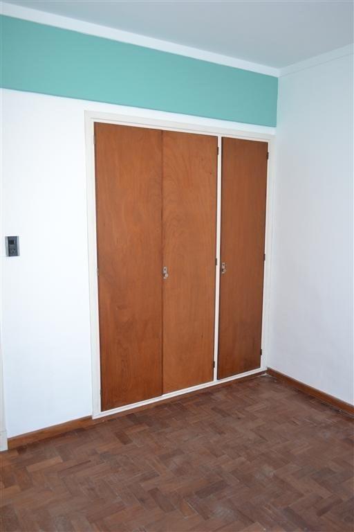 departamento 2 ambientes al lateral