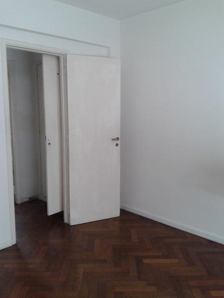 departamento 2 ambientes alquiler - almagro