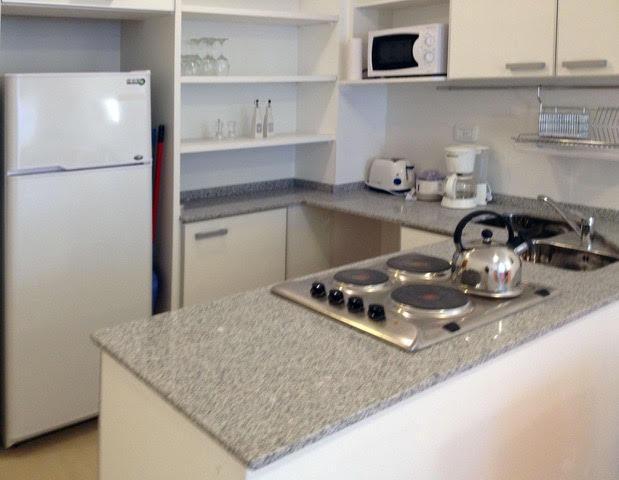 departamento 2 ambientes  alquiler convencional recoleta