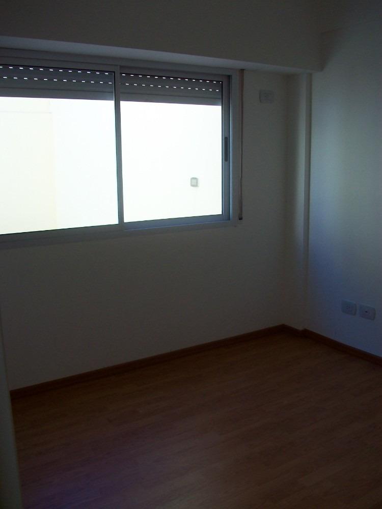 departamento 2 ambientes / alquiler / san justo