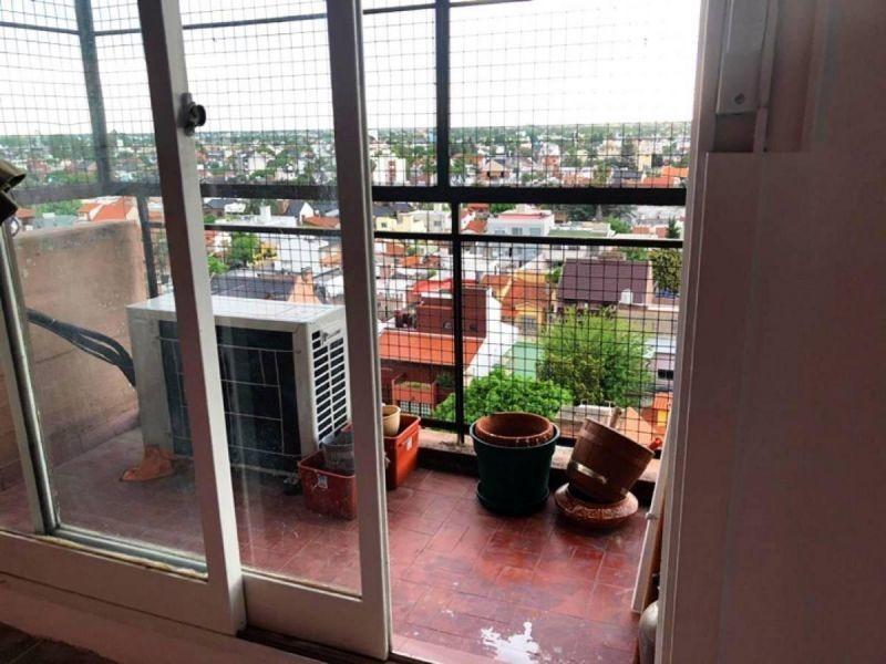 departamento 2 ambientes amplio , con balcon