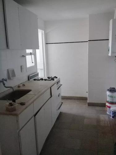 departamento 2 ambientes  apto credito ramos mejia norte