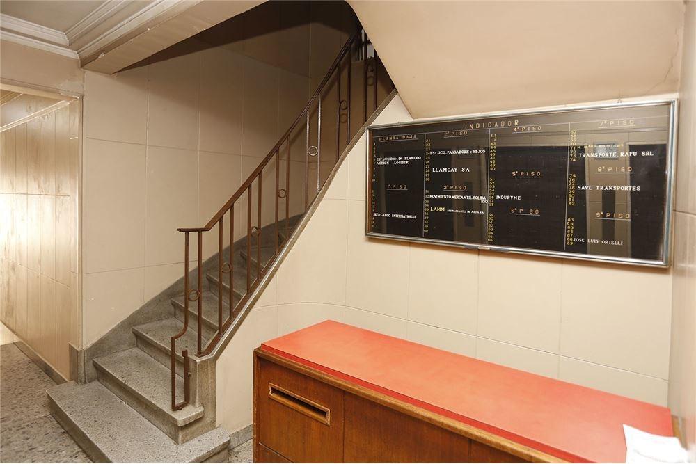 departamento 2 ambientes apto prof centro subte a