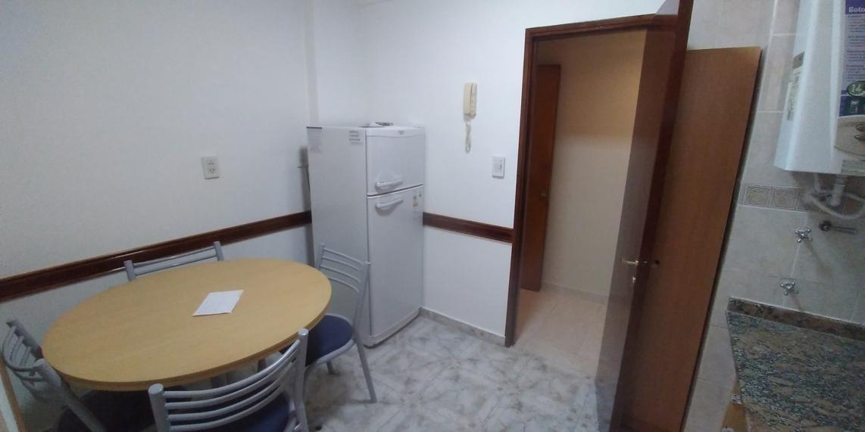 departamento 2 ambientes c/ dep recicado en zona céntrica