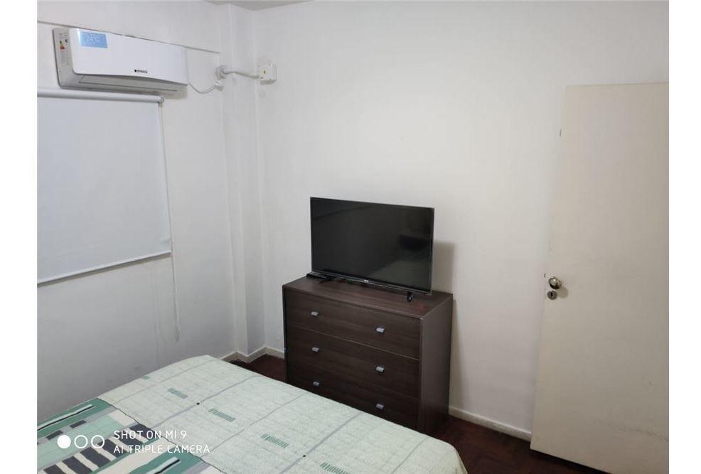 departamento 2 ambientes caballito alquiler
