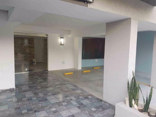 departamento 2 ambientes c/balcon centro palomar