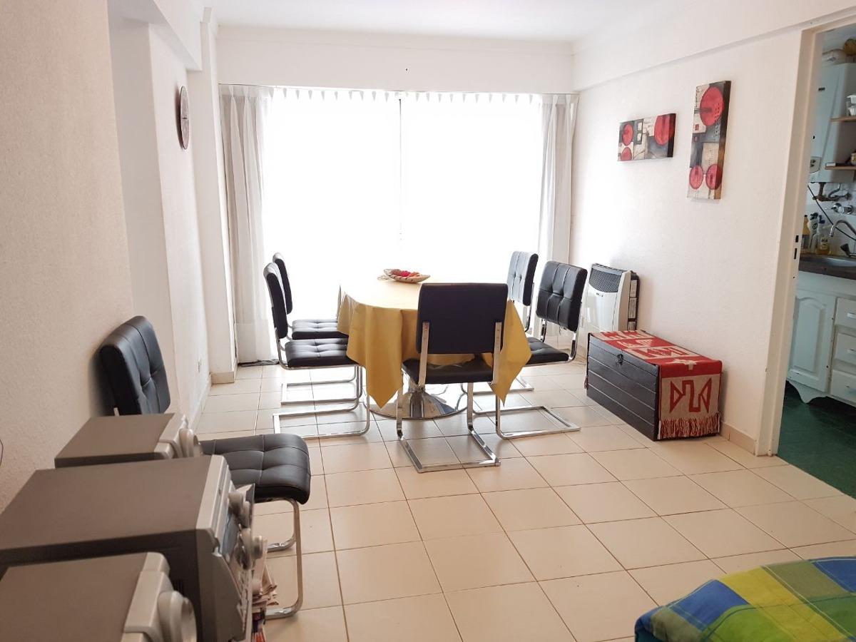 departamento 2 ambientes céntrico 5to. piso pinamar