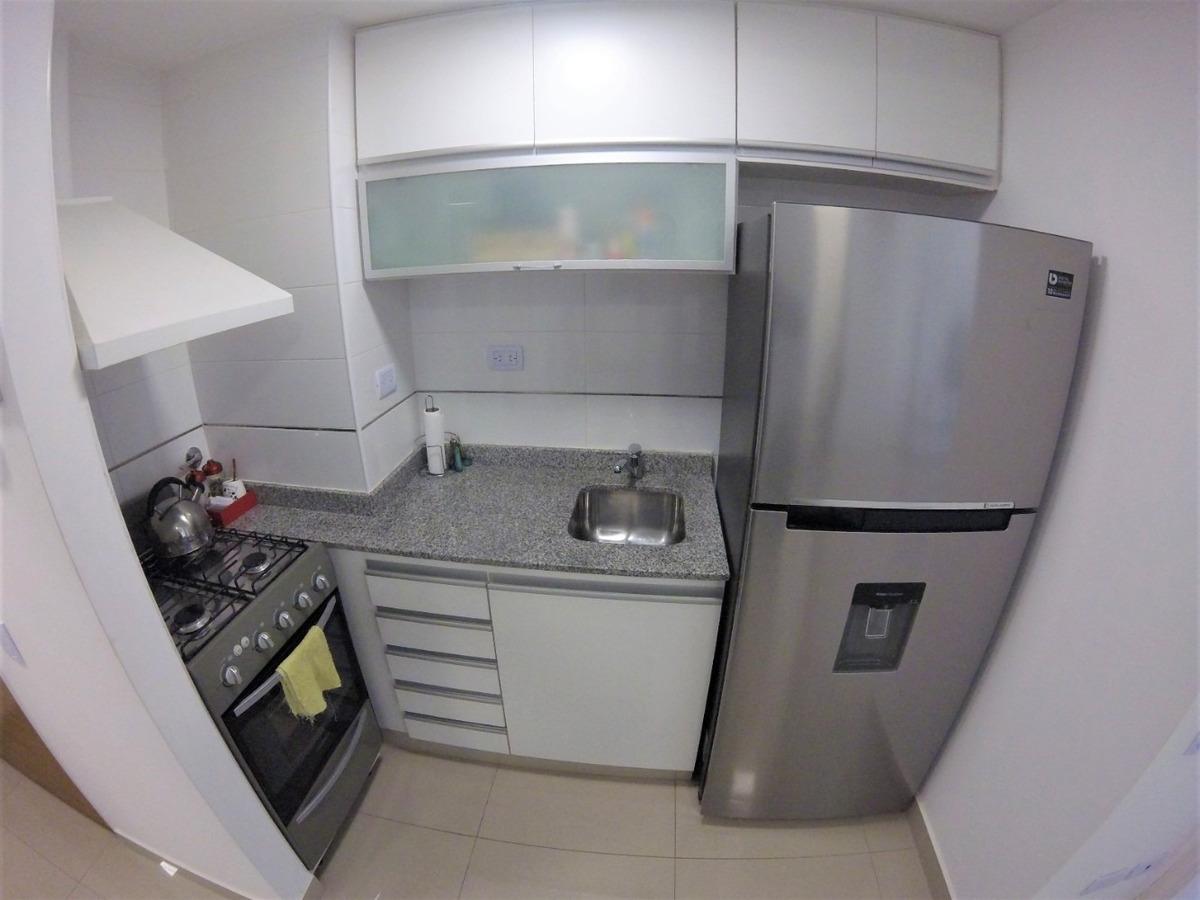 departamento 2 ambientes centrico // avellaneda 158