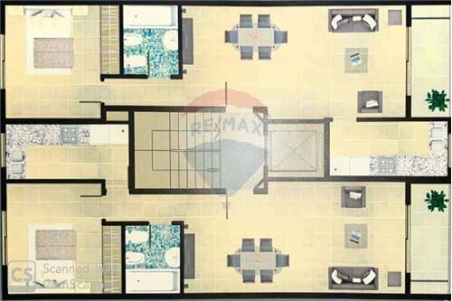 departamento 2 ambientes centro castelar cochera