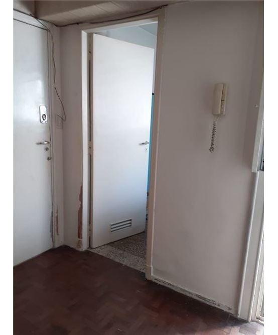 departamento 2 ambientes c/lavadero -balvanera
