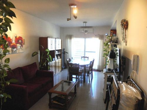 departamento 2 ambientes - cochabamba 3949 - boedo