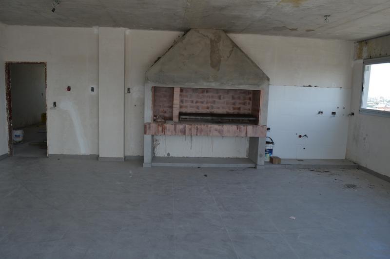 departamento 2 ambientes con amenities a estrenar general san martín