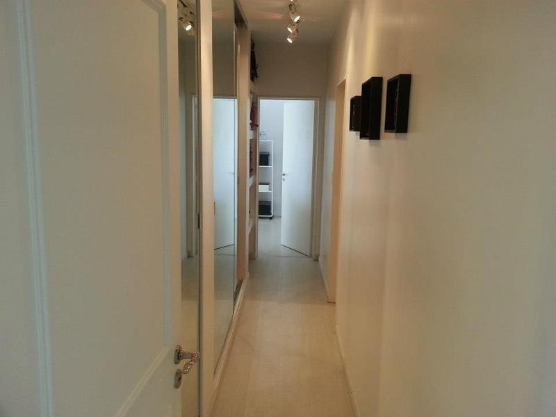 departamento 2 ambientes con amenities - magnifica vista al río - belgrano chico