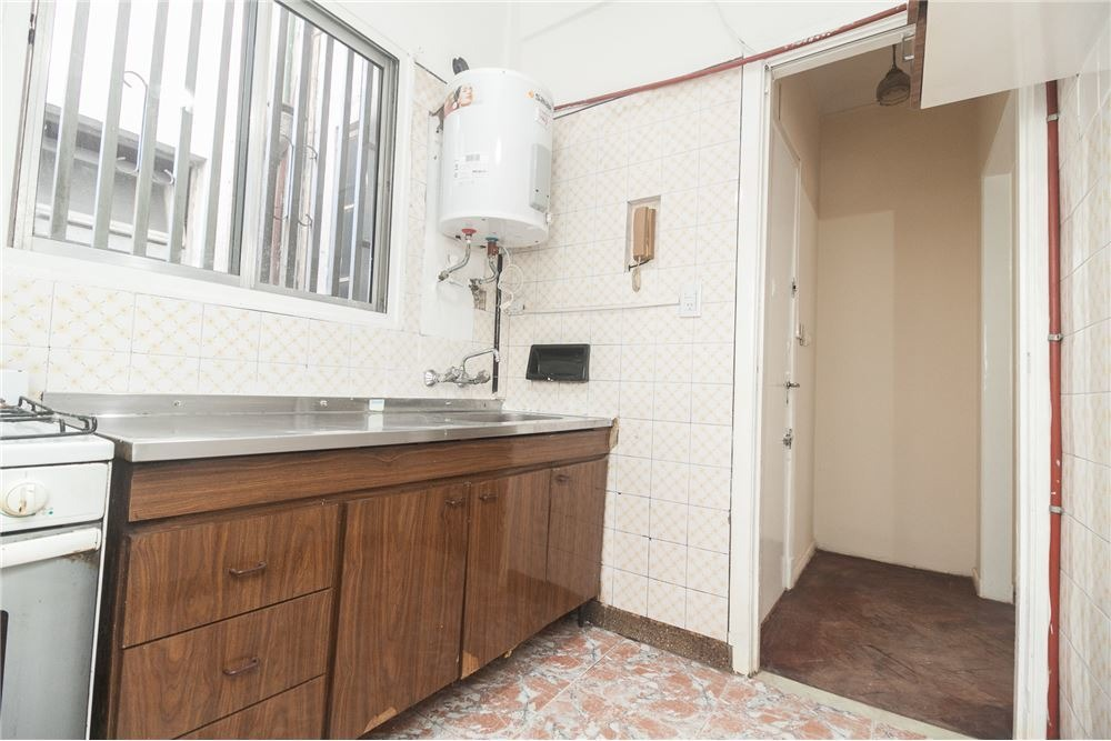 departamento 2 ambientes con balcón