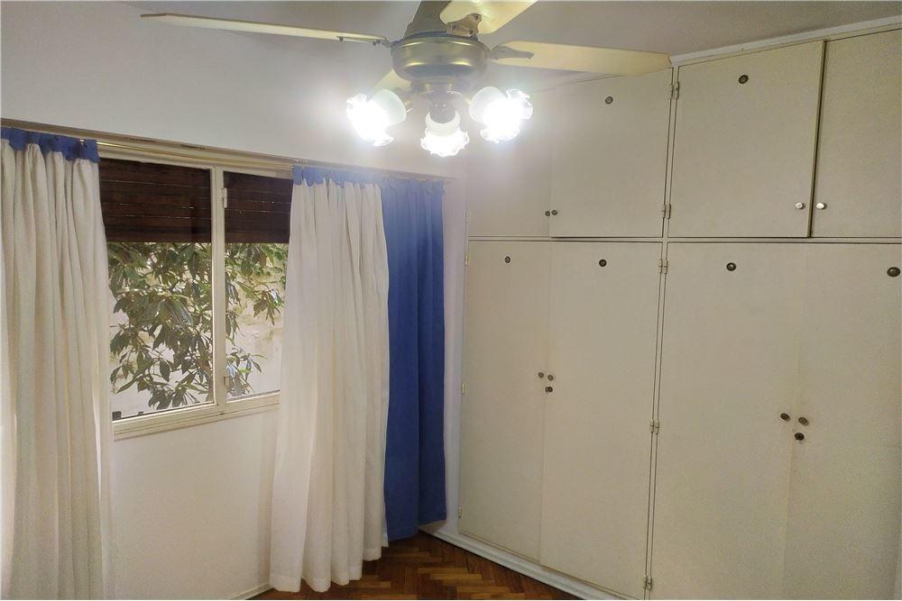 departamento 2 ambientes  con balcón - recoleta
