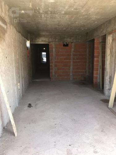 departamento 2 ambientes con balcón - villa luro