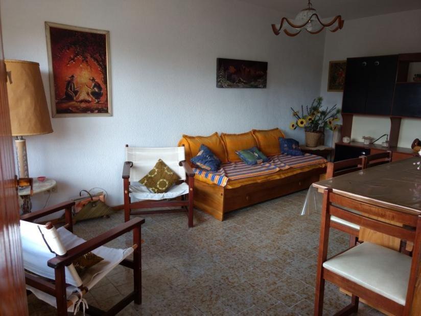 departamento 2 ambientes con cochera