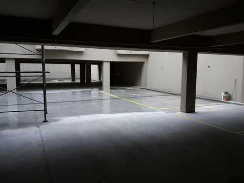 departamento 2 ambientes con cochera a estrenar