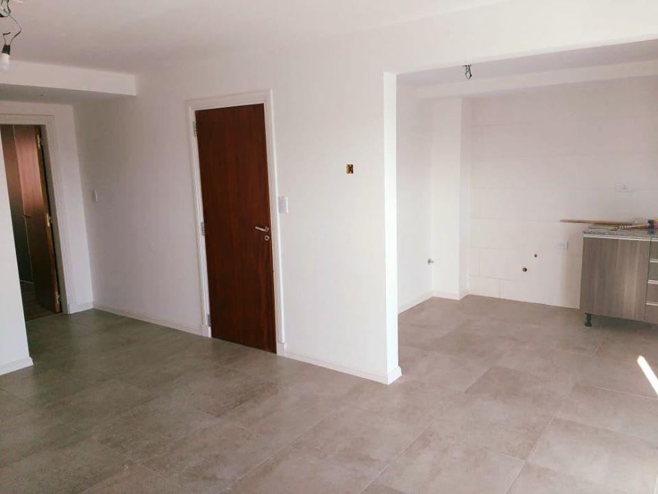departamento 2 ambientes con cochera a estrenar  id 11996