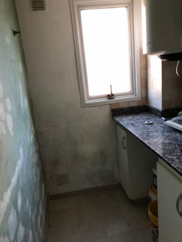 departamento 2 ambientes con cochera apto credito