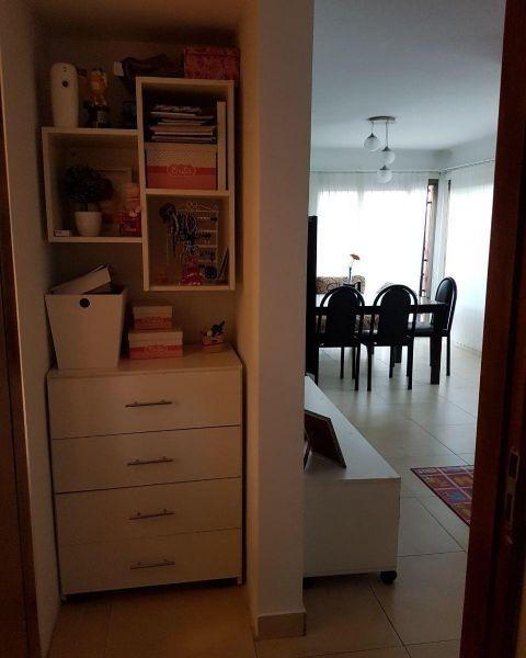 departamento 2 ambientes con cochera en haedo