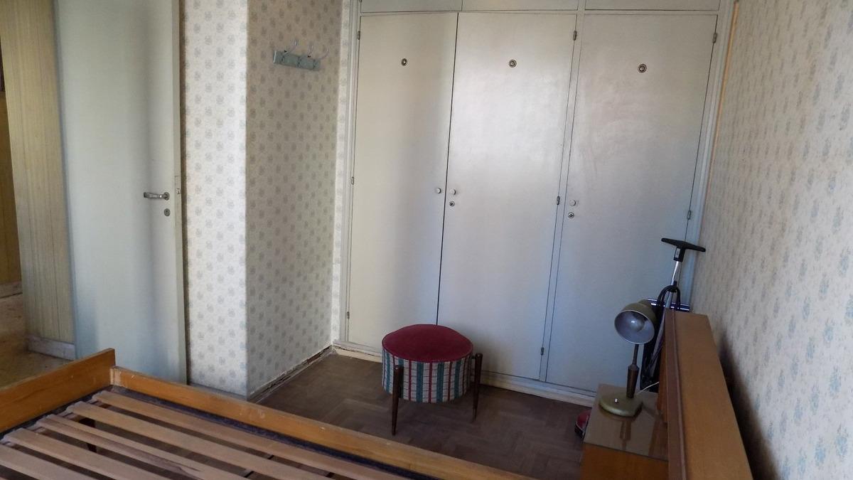 departamento 2 ambientes con cochera en la perla - venta