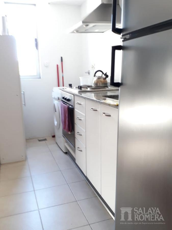 departamento 2 ambientes con cochera en san isidro - acassuso