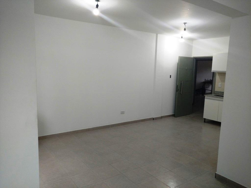departamento 2 ambientes con cochera - ezeiza