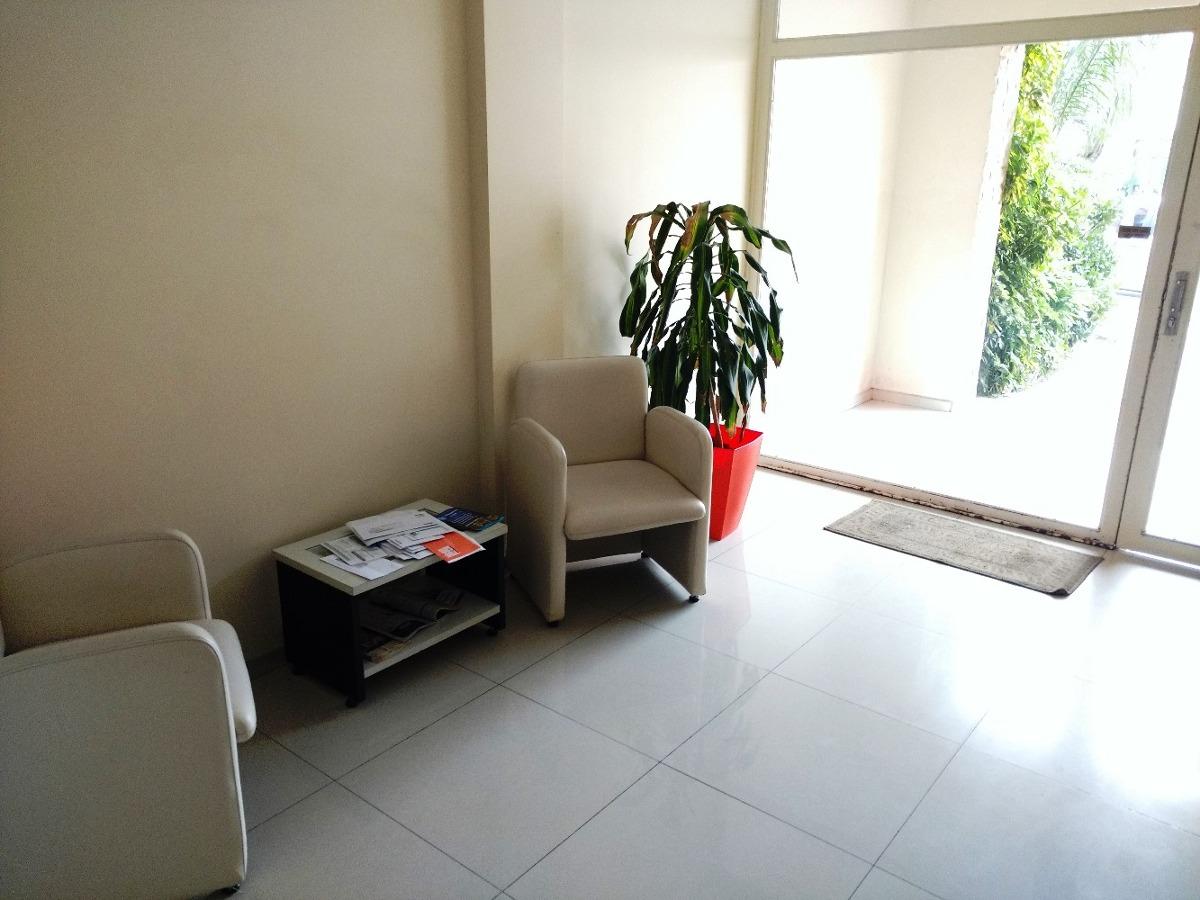 departamento 2 ambientes con cochera - monte grande