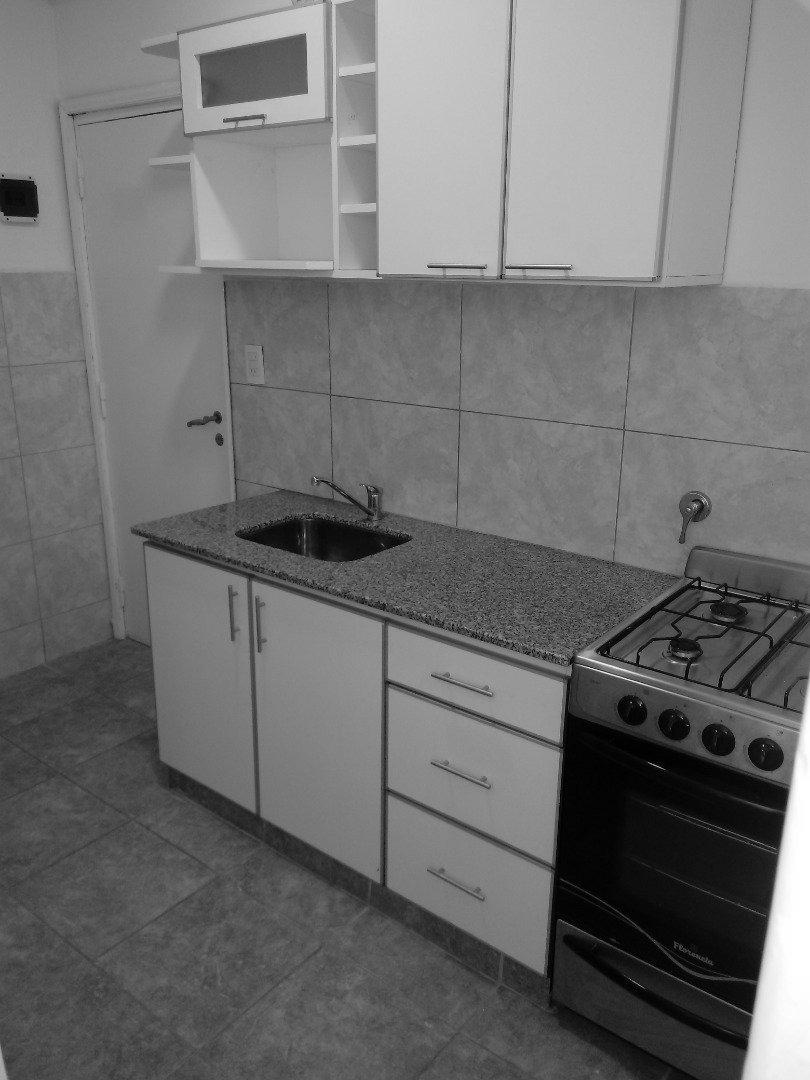 departamento 2 ambientes con dependencia a la calle en venta mar del plata