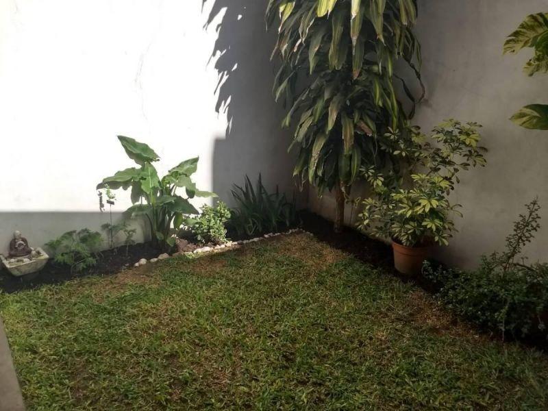departamento 2 ambientes con patio planta baja
