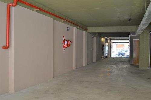 departamento - 2 ambientes con patio y balcon - a estrenar!