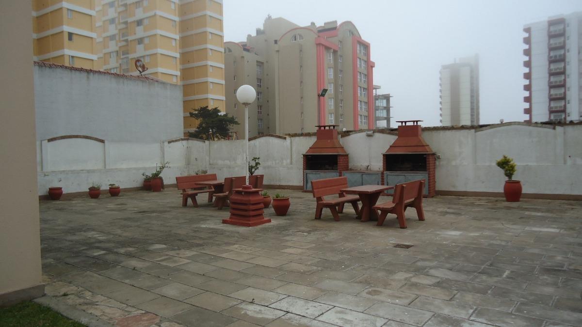 departamento 2 ambientes edif. libra xi