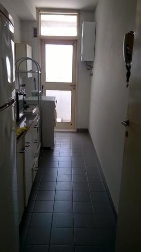departamento 2 ambientes en alquiler - avellaneda