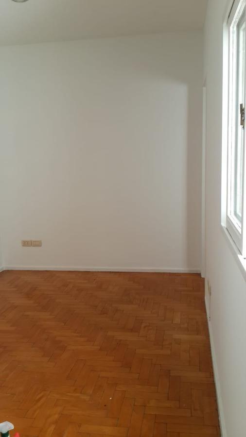 departamento 2 ambientes en alquiler belgrano