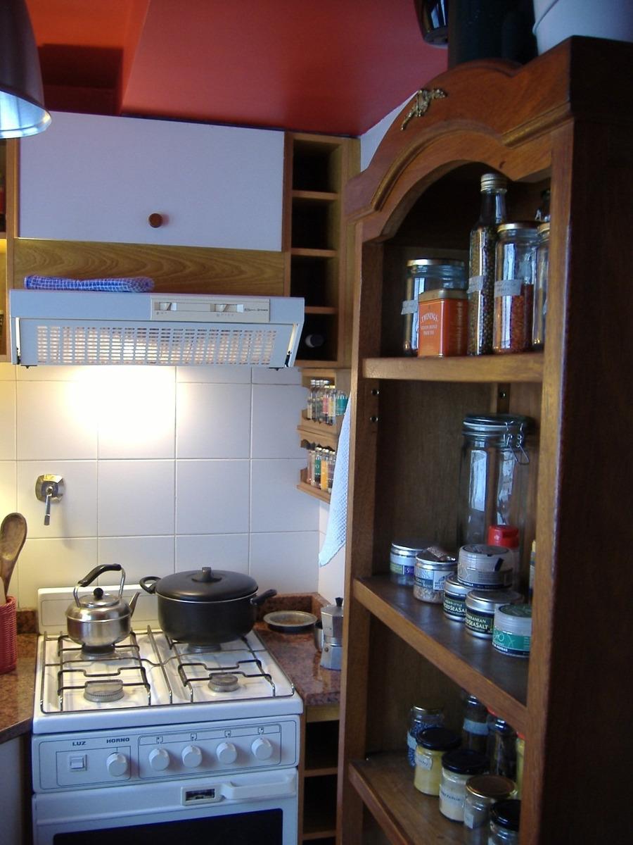 departamento 2 ambientes en alquiler en san isidro